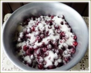 Варенье из вишни пятиминутка - фото шаг 2
