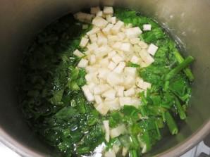 Жиросжигающий суп для похудения - фото шаг 3
