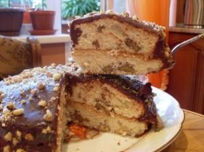 "Торт ""Эскимо"" - фото шаг 6"
