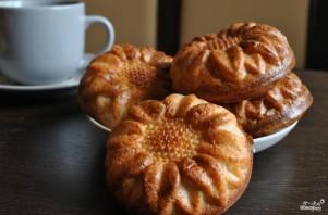 Овсяно-творожные кексы - фото шаг 3