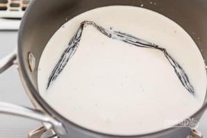 Карамельно-ванильный соус - фото шаг 2