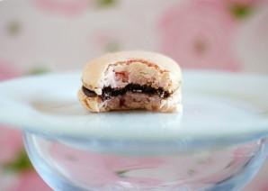 Печенье Макарони - фото шаг 6