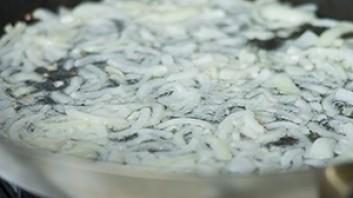 Пирожки с грибами и курицей - фото шаг 1