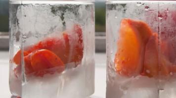Зимний коктейль - фото шаг 3