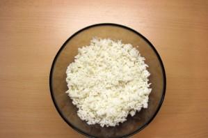Начинка для пирожков из риса - фото шаг 1
