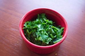 Салат оригинальный с курицей - фото шаг 3