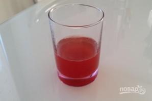 Чизкейк с ягодами (без выпечки) - фото шаг 2