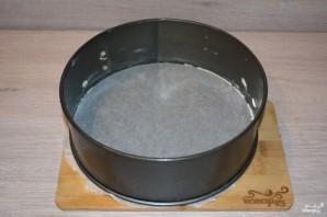 Пирог из лаваша с сыром в духовке - фото шаг 5