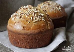 Сладкий хлеб с апельсином - фото шаг 4