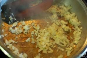 Мясо в горчичном соусе - фото шаг 6