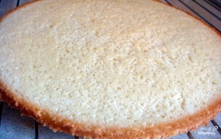 Творожно-йогуртовый торт - фото шаг 1