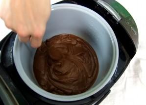 Шоколадные кексы в духовке и мультиварке - фото шаг 10