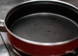 Кунжутное масло - фото шаг 1