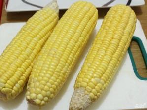 Кукуруза на пару - фото шаг 1