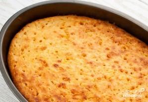 Пирог из тыквы быстро и вкусно - фото шаг 8