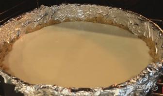 Вкусный домашний чизкейк - фото шаг 5
