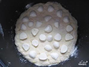 Картофельный пирог в мультиварке - фото шаг 8