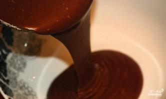 Шоколадный торт на скорую руку - фото шаг 7