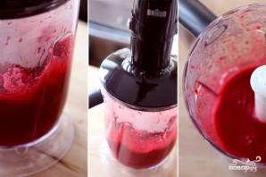 Блины с вишневым соусом - фото шаг 2
