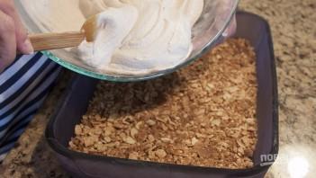 Десерт из мороженого с корицей - фото шаг 6