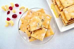 Медовое печенье «Лекерли» - фото шаг 6