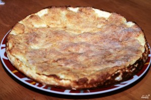 Хачапури с сыром от Юлии Высоцкой - фото шаг 4