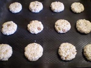 Геркулесовое печенье диетическое - фото шаг 7