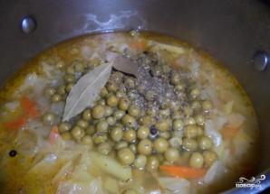 Постный суп из овощей - фото шаг 6