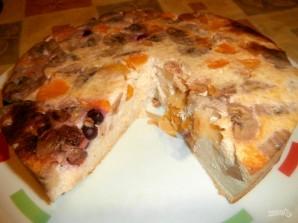 Легкий пирог - фото шаг 5