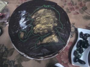 "Торт ""Шерлок Холмс"" - фото шаг 4"
