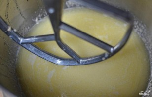 Дрожжевые булочки с маком - фото шаг 1