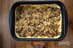 Домашний пирог с мясом утки - фото шаг 8