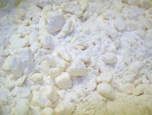 Печенье на маргарине с вареньем - фото шаг 3