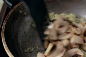 Шакшука (израильский завтрак) - фото шаг 2
