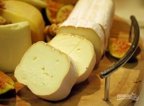 Сырная тарелка - фото шаг 2
