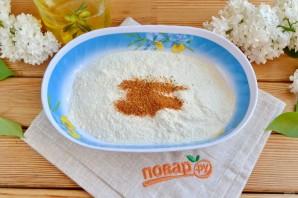 Мойва, жаренная на сковороде - фото шаг 2