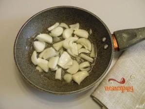 Суп из кабачков с сыром - фото шаг 2