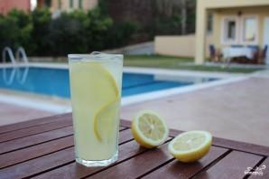 Домашний лимонад из лимонов - фото шаг 3