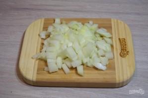 Картофельные колобки с фаршем - фото шаг 1