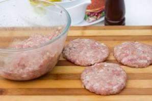 Бифштекс свиной - фото шаг 8