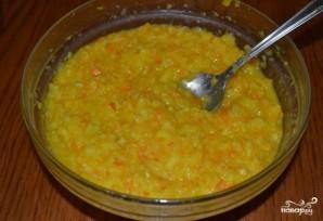 Пирог с апельсиновой начинкой - фото шаг 11