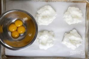 Яйца, запеченные в духовке - фото шаг 4