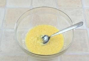 Пирог со смородиновым вареньем - фото шаг 2