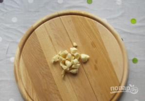 Тушеная капуста с винным соусом - фото шаг 2