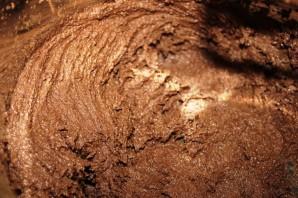 Орехово-шоколадное печенье - фото шаг 3