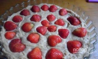 Итальянский клубничный тарт - фото шаг 4