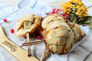 """Кейк-попсы в стиле """"Яблочный пирог"""" - фото шаг 10"""