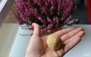Овсяное печенье с курагой - фото шаг 8