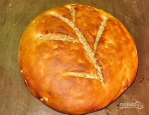 Выпечка хлеба - фото шаг 4
