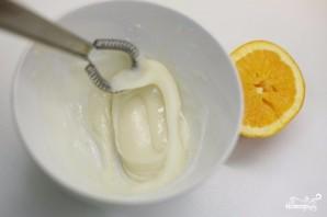 Сочный апельсиновый пирог - фото шаг 6
